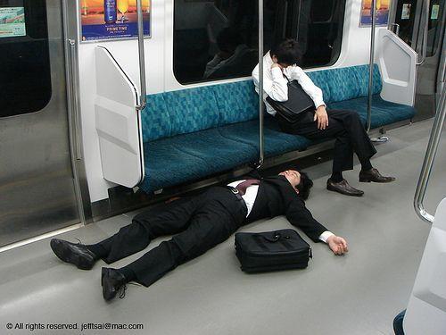 Странные люди (33 фото)