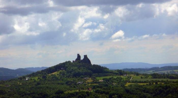 Самые загадочные достопримечательности Чехии (7 фото)