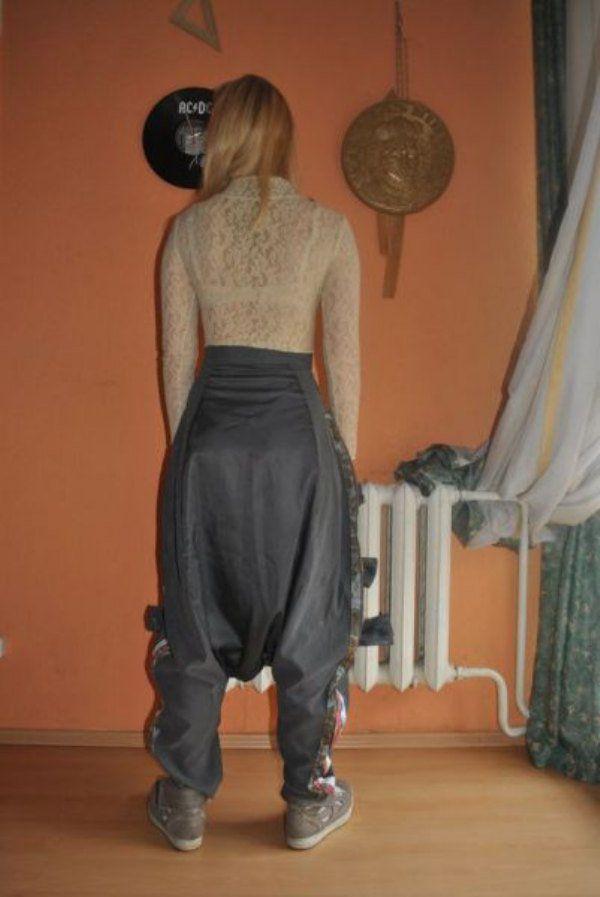 Moda, besmislena i nemilosrdna (34 fotografije)