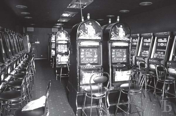 Резидент Игровой Автомат