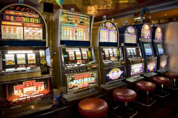 Кто изобрел игровые автоматы игровые автоматы играть онлайн бесп