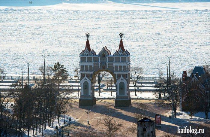 Природа России (61 фото)