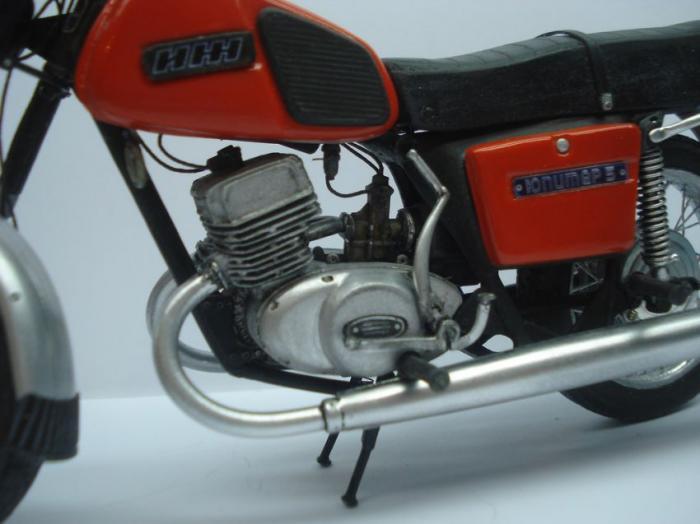 Обвес мотоцикла своими руками фото 731