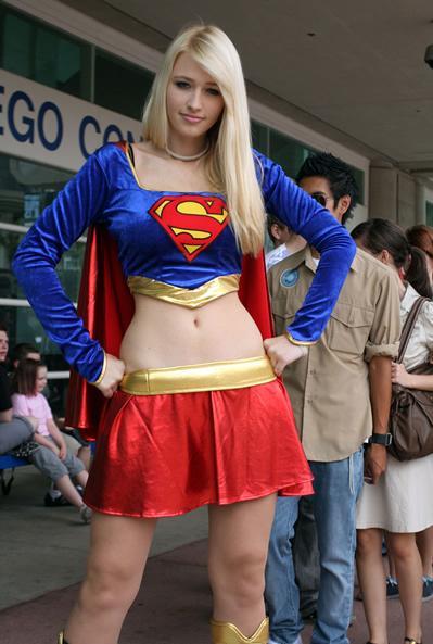Фото сексуальных девушек супергероев