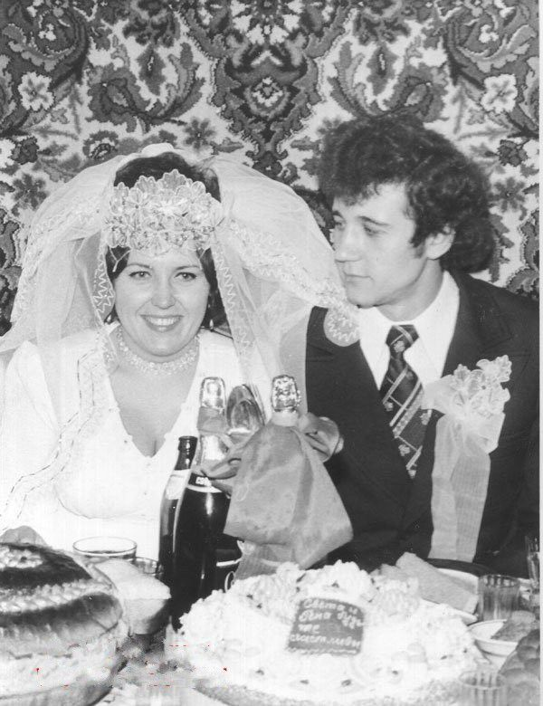Советские свадебные фотографии (18 ...: batona.net/52900-sovetskie-svadebnye-fotografii-18-foto.html