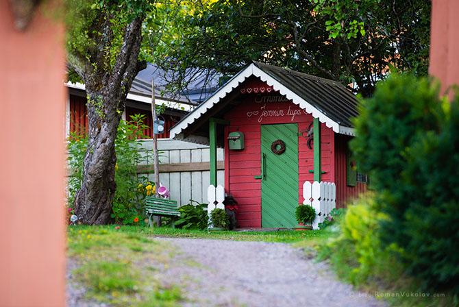 Путешествие по финской провинции (23 фото)
