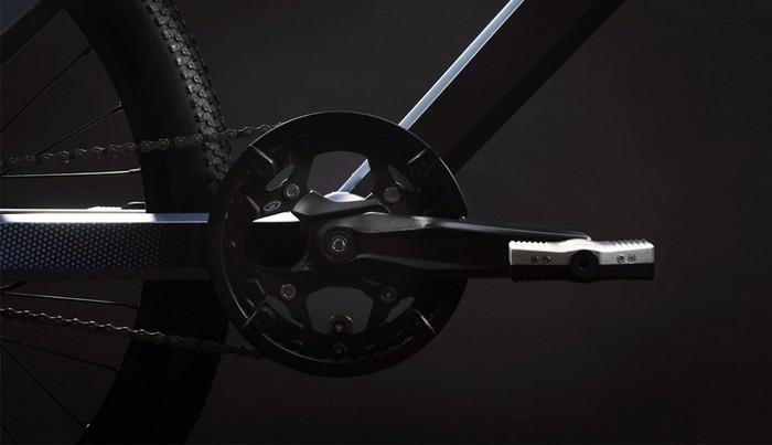 Dubike – уникальный «умный» велосипед от китайского Google (7 фото)