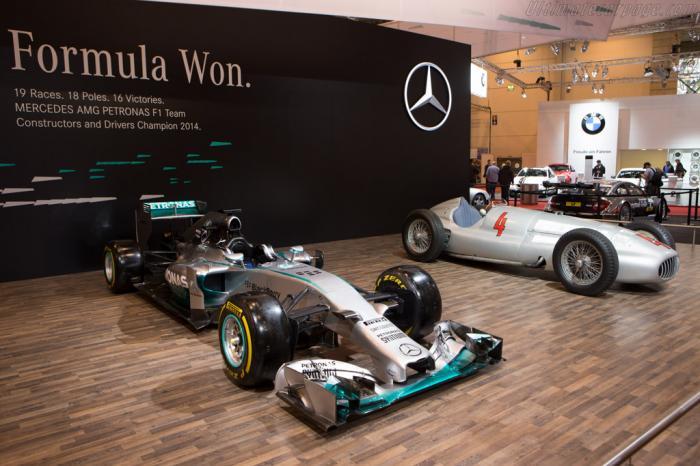 Essen Motor Show 2014 (76 фото)