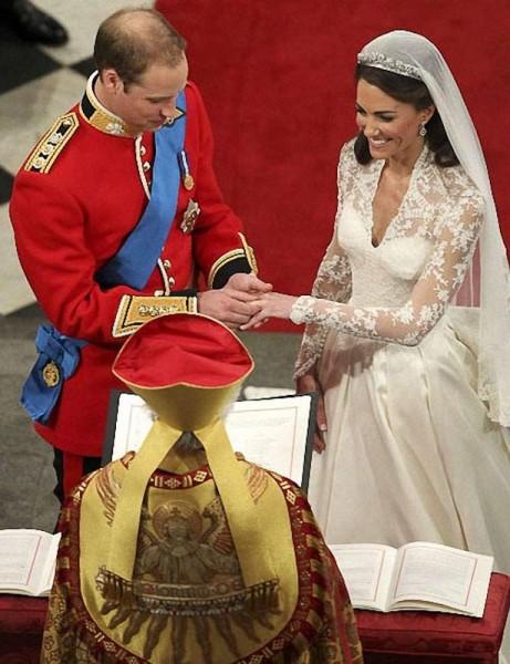 10 самых дорогих свадеб (10 фото)