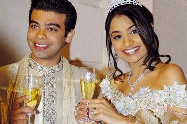 10 самых дорогих свадеб 10 фото