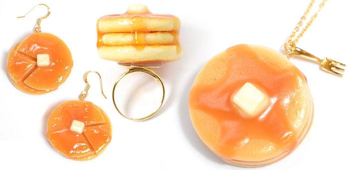 Аппетитные украшения (14 фото)