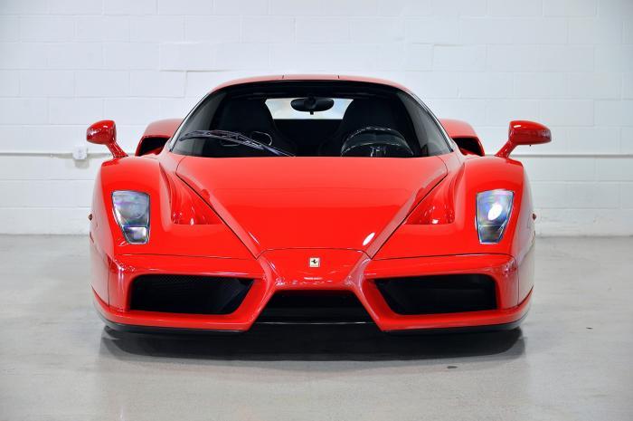 Ferrari Enzo (22 фото)
