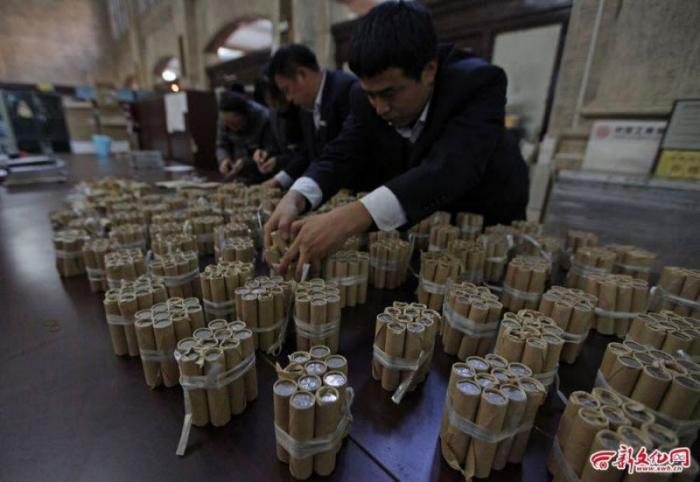 фото денег юань