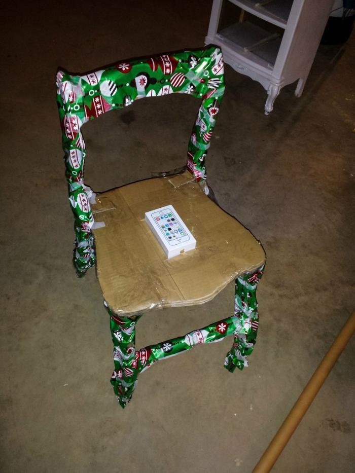 Как креативно упаковать подарок