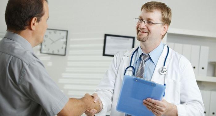 Простата лечение физическими упражнениями