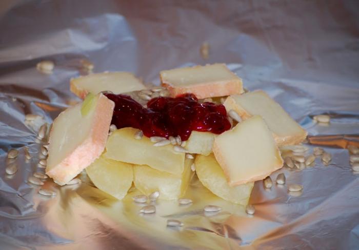 Чешские закуски (11 фото)