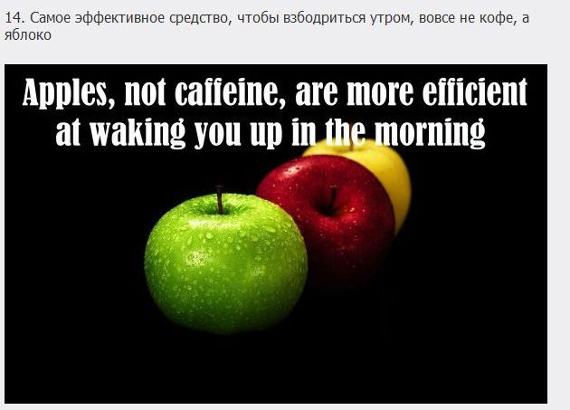 приколы в фруктах