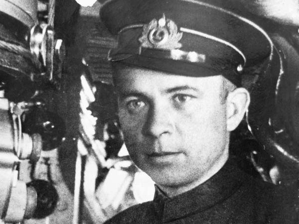Лучший советский подводник и личный