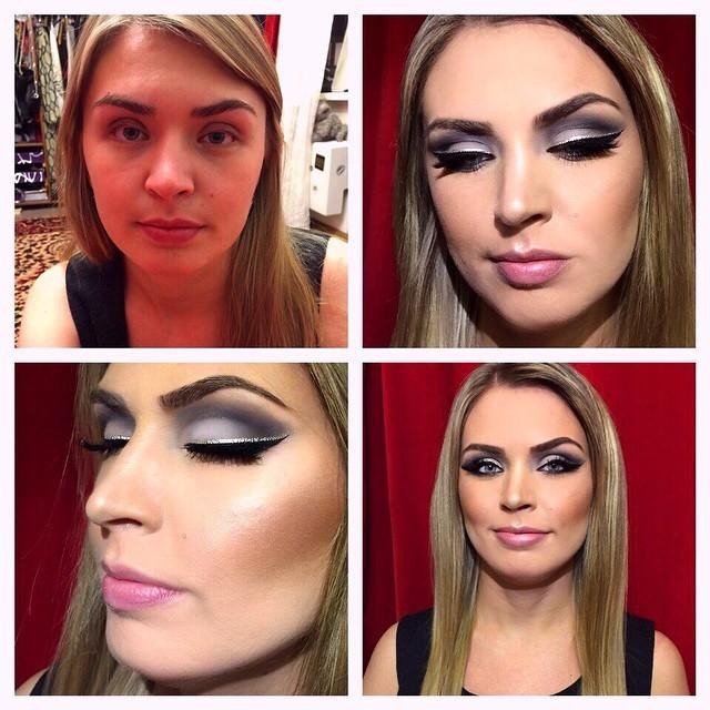 Как сделать невзрачное лицо ярче - Cvety-iren.ru