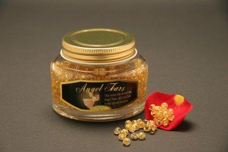 Шокирующие блюда и напитки с настоящим золотом (12 фото)