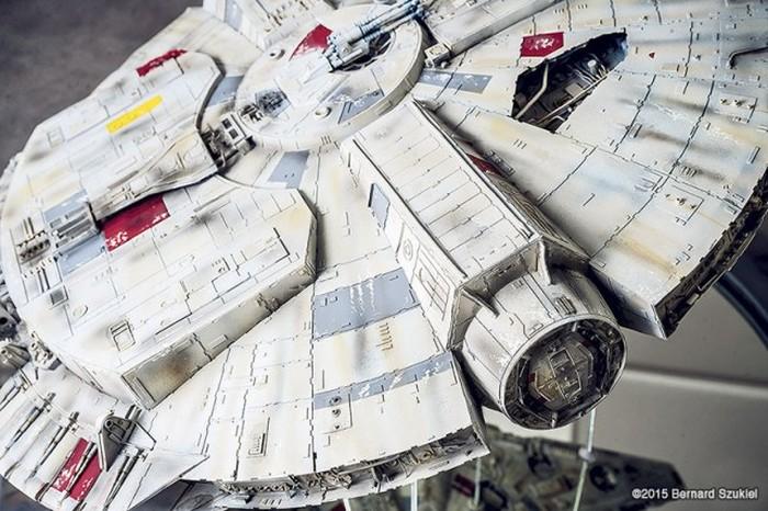 Космический корабль «