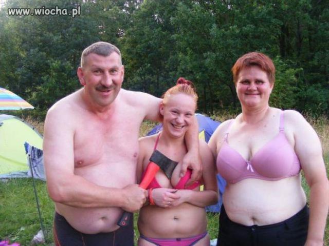 отодрал свою взрослую тетю русскую