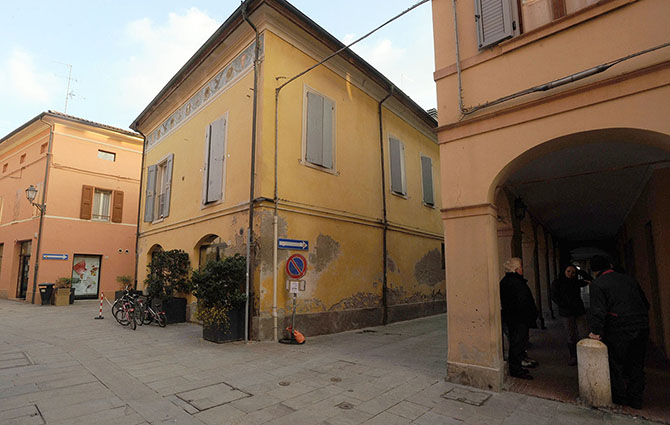 Путешествие по северу Италии (62 фото)