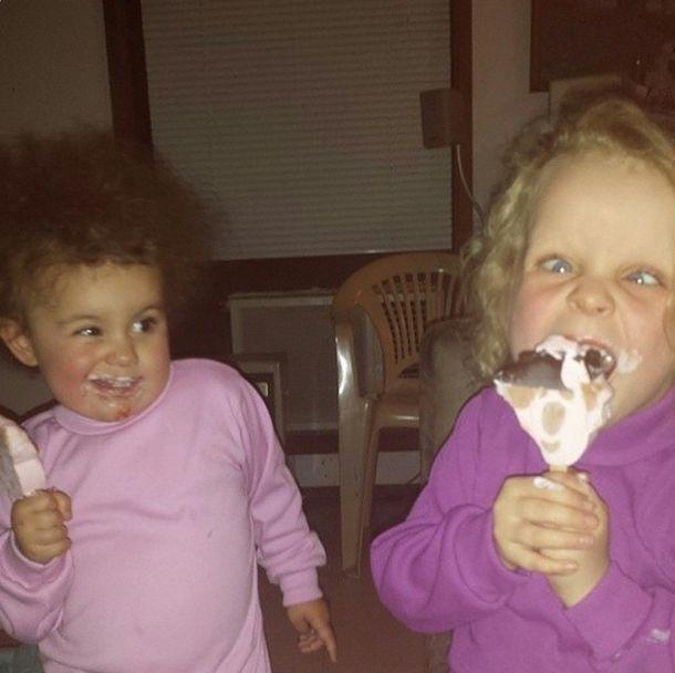 Детские шалости (38 фото)
