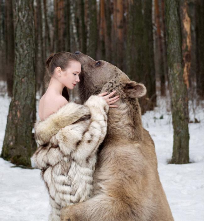Русские юные модели 12 фотография