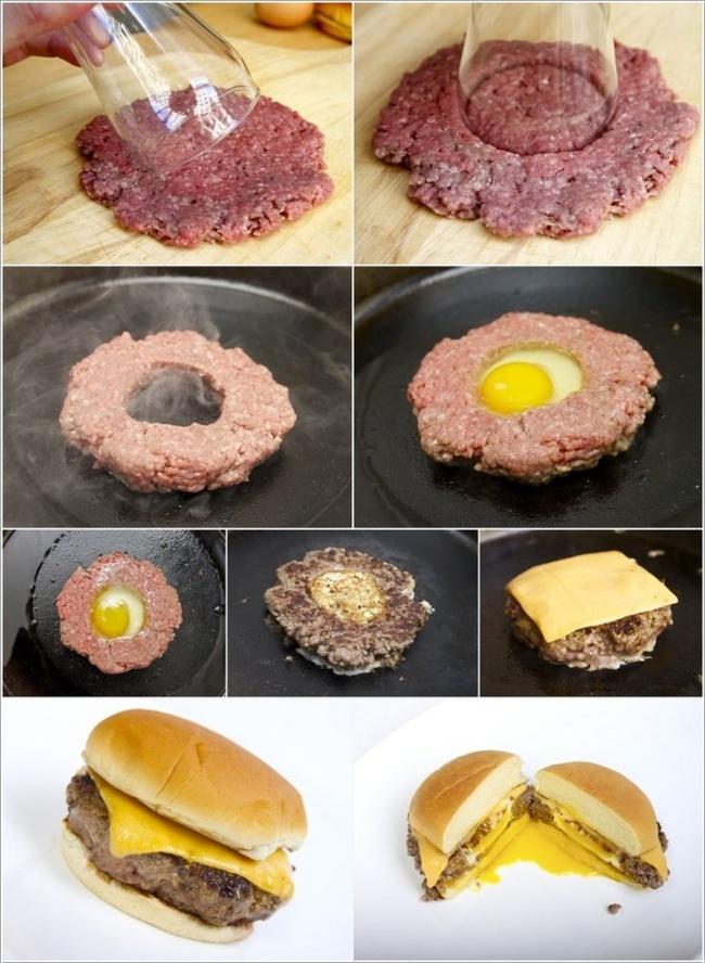 Как сделать вкусное блюдо в домашних условиях