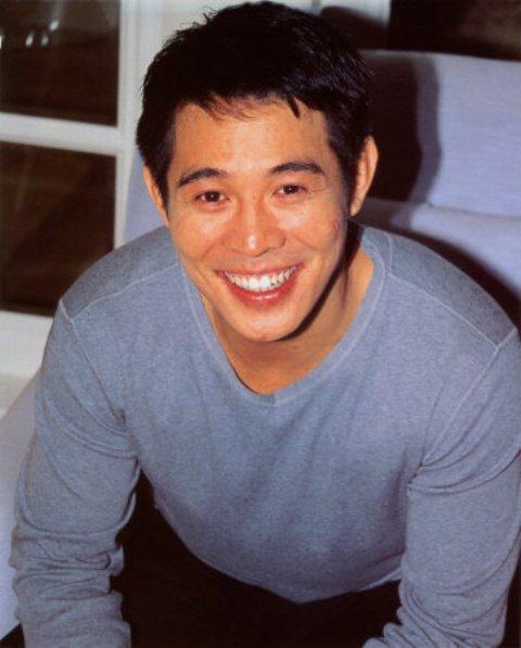 Джет Ли: интересные факты из жизни (14 фото)