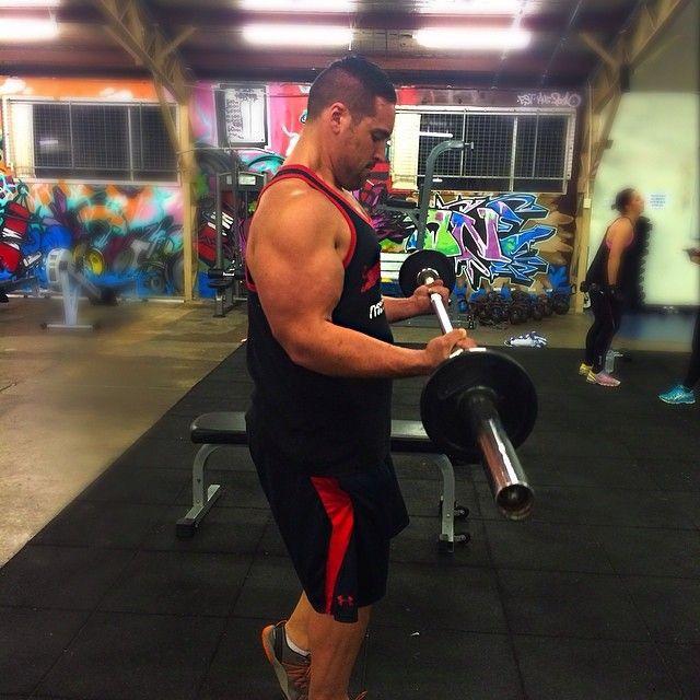 Невероятное похудение 206-килограммового парня (11 фото)
