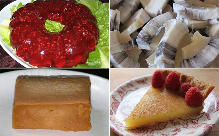 10 странных блюд из старых поваренных книг