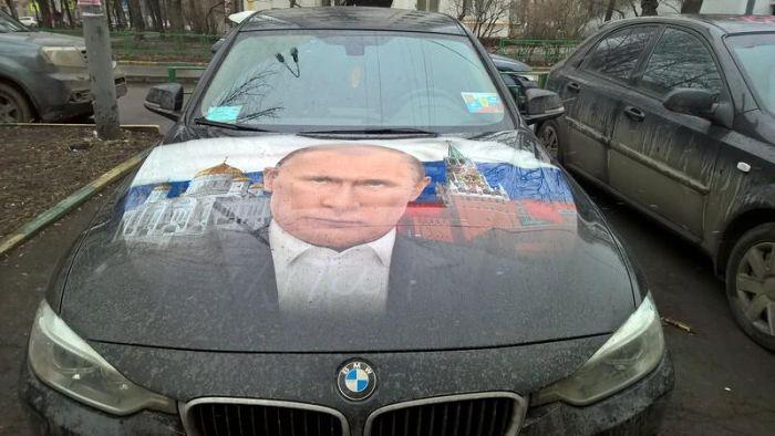 Путин готовится на Генассамблее ООН обвинить украинские власти в преступлениях против человечества, - Тымчук - Цензор.НЕТ 8984