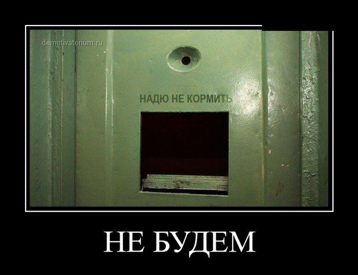 Демотиваторы №1084 (30 фото)