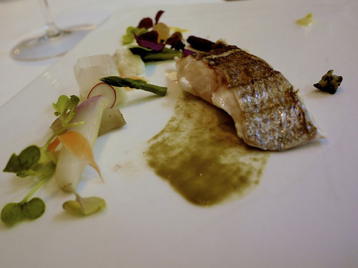 Меню ресторана El Celler de Can Roca, признанного лучшим рестораном в мире (27 фото)