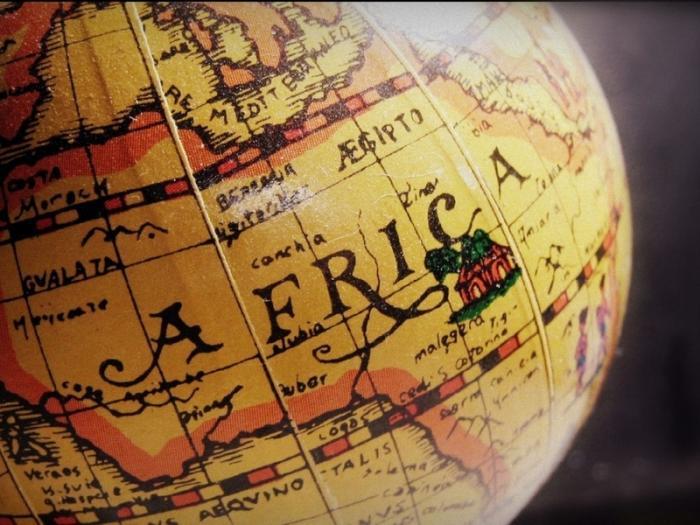 Удивительные факты об Африке (19 фото)