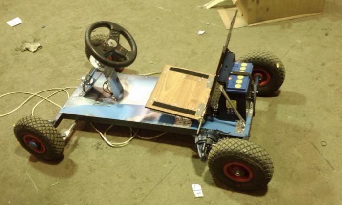 Как отремонтировать детский электромобиль своими руками