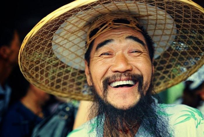 фото людей азиатов