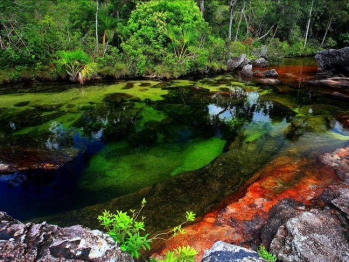 Самые необычные, удевительные явления природы - Страница 3 1441258198_4