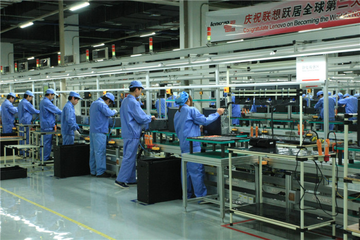 10 proizvoda, gdje Kina je svjetski lider (10 fotografija)