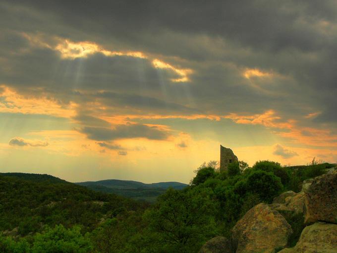 12 самых ярких мест Болгарии