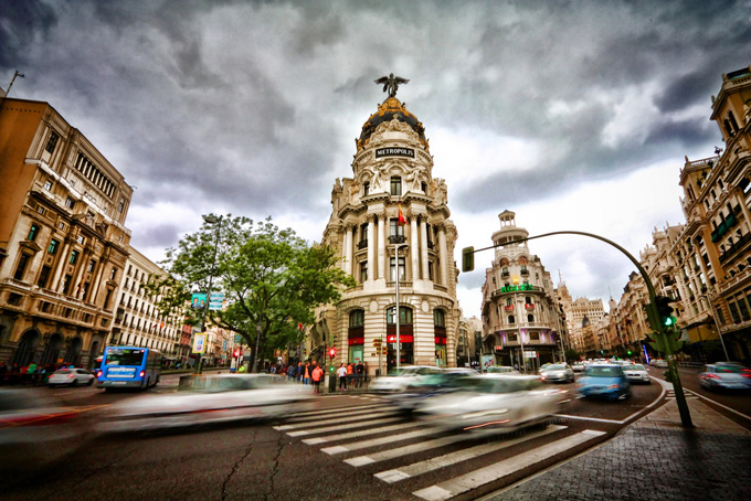 11 вещей, которые нужно сделать в Мадриде (11 фото)