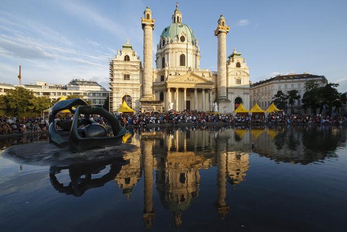 10 идей коротких путешествий из Будапешта (10 фото)