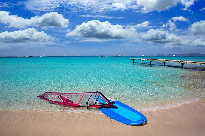 Отдых на Балеарских островах (17 фото)