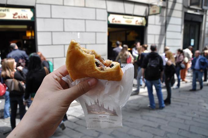 14 которые стоит посмотреть в Милане (14 фото)