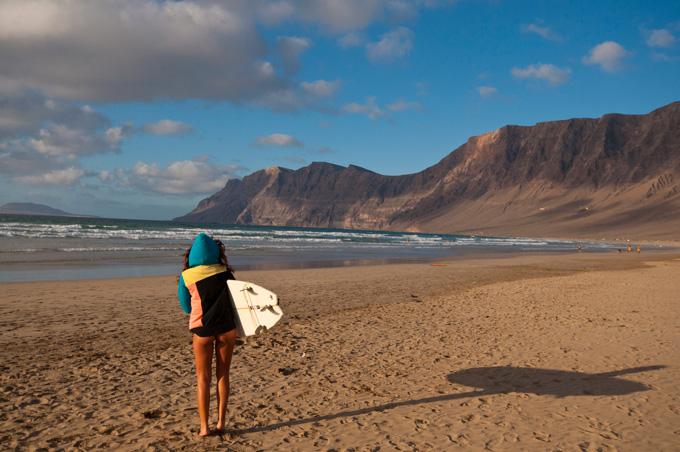 Какие приключения Вас ждут на Канарских островах (10 фото)