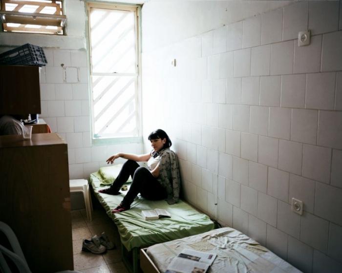 Тюрьма заключенные бдсм 1 фотография
