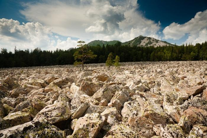 Красота национального парка Таганай на Урале (10 фото)
