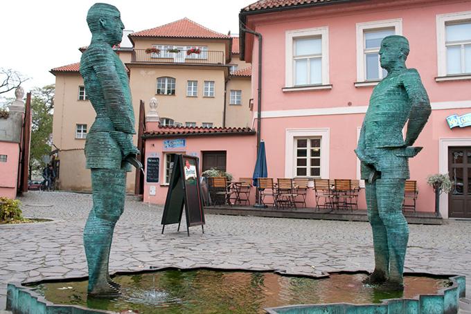 8 лучших достопримечательностей Праги (8 фото)